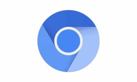Google Chromium 83.0.4090.0 (32-Bit)