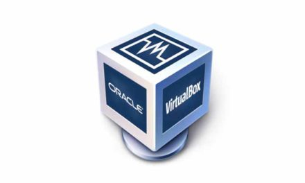 VirtualBox 6.1.8 Build 137981