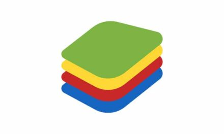 BlueStacks 4.220.0.1109 (64-Bit)