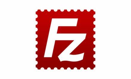 FileZilla 3.49.1 (32-Bit)