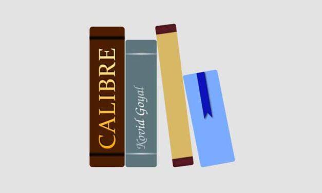 Calibre 4.23.0 (64-Bit)