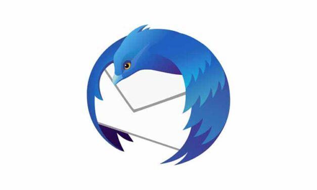 Mozilla Thunderbird 78.2.1 (32-Bit)