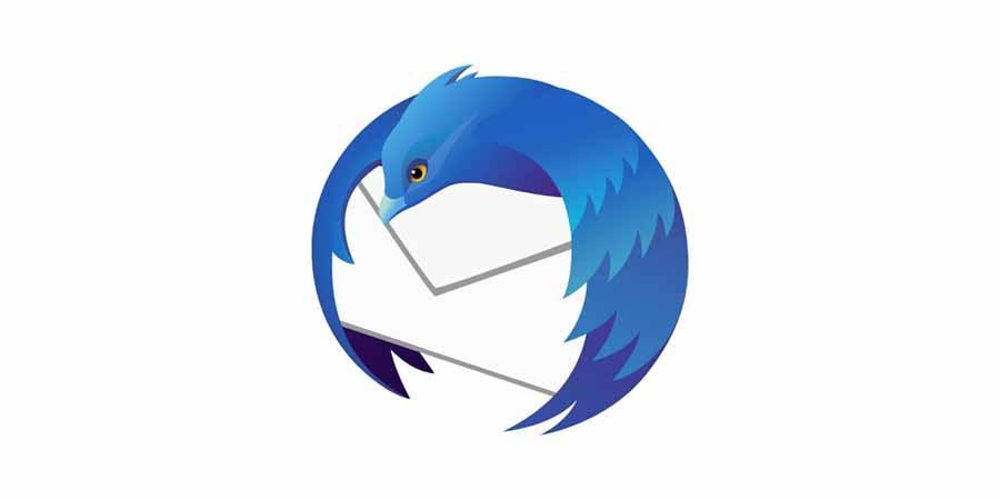 Mozilla Thunderbird 78.2.1 (64-Bit)