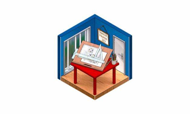 Sweet Home 3D 6.4.2