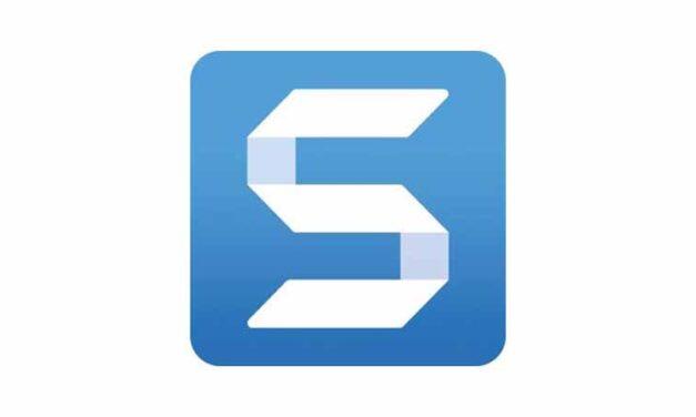 TechSmith Snagit 2020.1.4 Build 6413 (64-Bit)