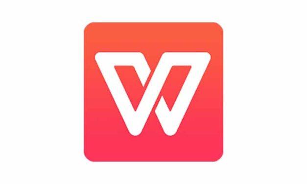 WPS Office Free 11.2.0.9635