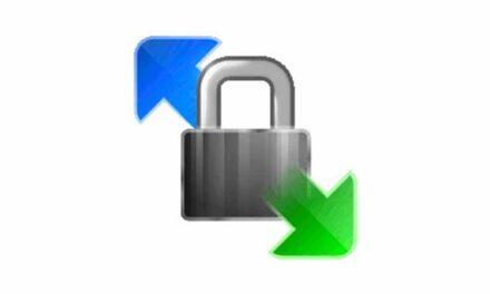 WinSCP 5.17.7